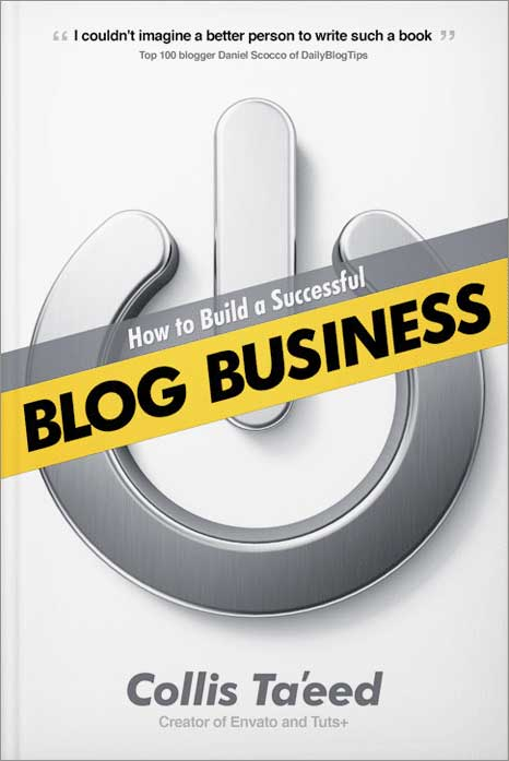 Create great eBook Landing Pages!